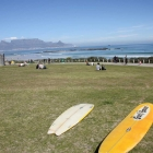 Big Bay Surfregion