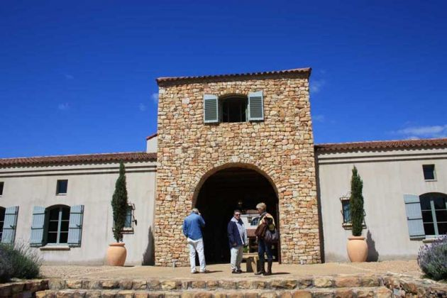 Waterford Wine Estate