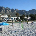 Kapstadt Camps Bay Fotos