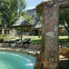 Südafrika Big Five Lodge