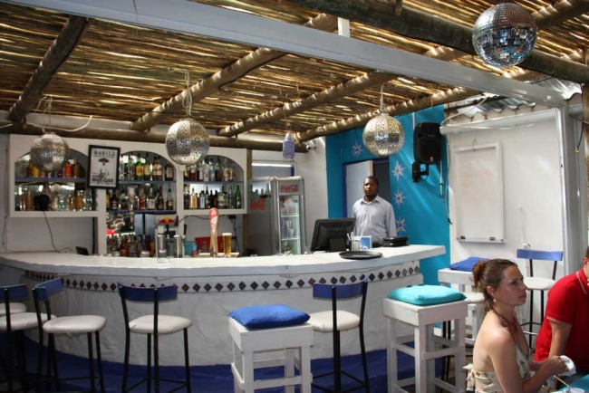 Hout Bay Restaurants