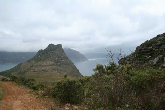 Mount Sentinel in Houtbay
