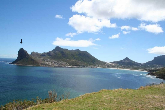 Mount Sentinel Hout Bay