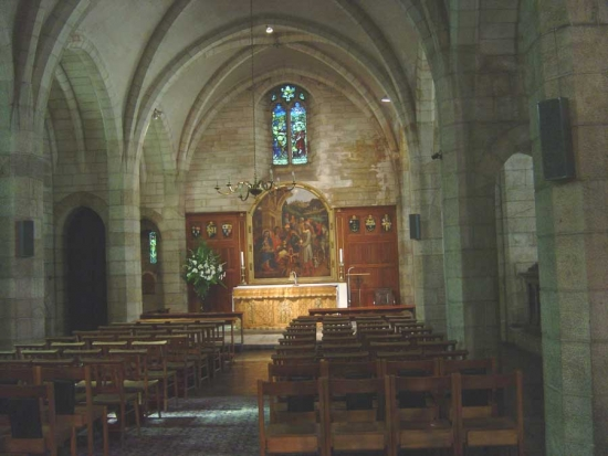 St Georges Cathedral