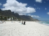 Camps Bay Beach in Südafrika
