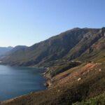 Küstenregion Richtung Llandudno
