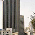 Kapstadts neues Rathaus
