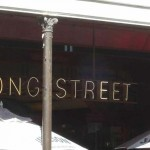 Die berühmte Long Street