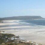 Südafrika Atlantikküste