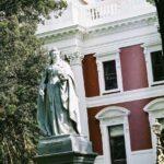 Denkmal Queen Victoria